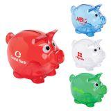 Custom Small Piggy Banks