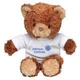 Custom Imprinted Lil Tucker Bear