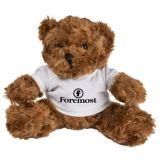 Personalized Cocoa Bear