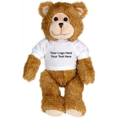 Personalized Super Value Theodore Bear