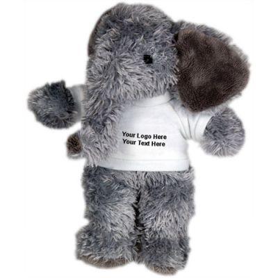Promotional Lil Zoofari Elephant