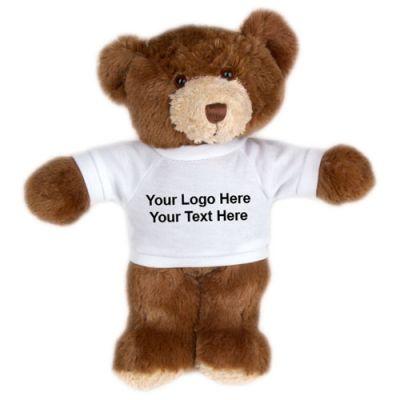 Promotional Logo Lil Porter Bear
