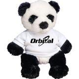 Promotional Super Value Lil Shanghai Panda Bear
