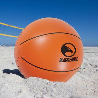 Promotional 16 Inch Basketball Beach Balls