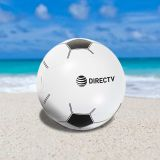 Promotional 16 Inch Soccer Ball Beach Balls