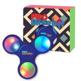 Custom Light-Up LED Fun Spinners With Custom...