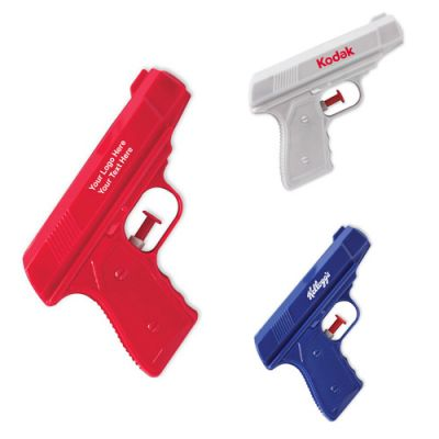 """Custom Printed 5"""" Water Gun"""