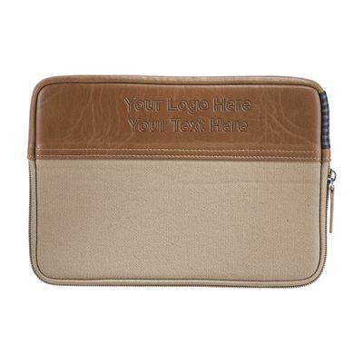 Custom Imprinted Field & Co 7 Inch Tablet Sleeves