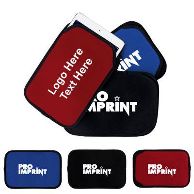 Custom Printed Mini Tablet Sleeves