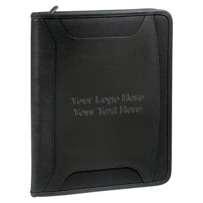 Customized Case Logic Conversion Zippered Tech Journals