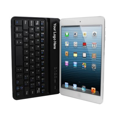 Promotional Fresco Universal Bluetooth Keyboards