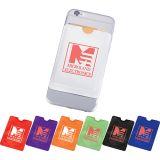Custom Printed RFID Card Smart Phone Wallets