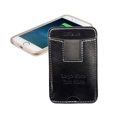 Promotional Logo Venezia Smartphone Wallet
