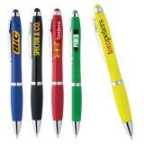 Promotional Logo Ion Bright Stylus Pens