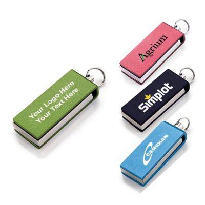 Custom 8 GB Classic USB 2.0 Flash Drives