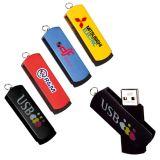 Custom Imprinted Slide USB 2.0 Flash Drives 16 GB