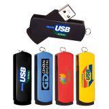 Promotional Logo Slide USB 2.0 Flash Drives 2 GB