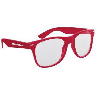 Custom Printed Blue Light Blocking Glasses