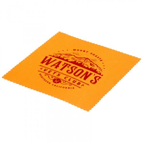 Printed Value Plus Microfiber Cloths