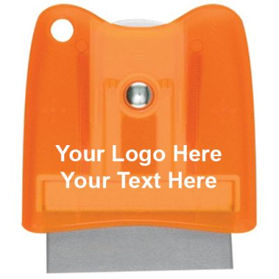 Logo Imprinted Ultimate Screen Sweeps