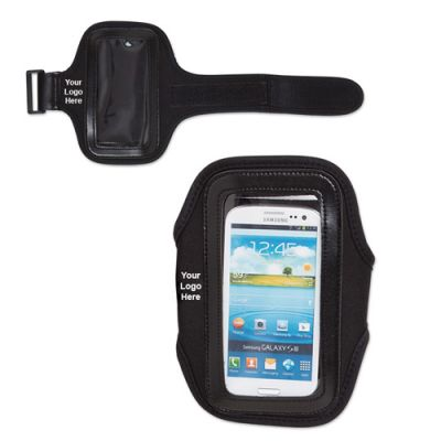 Customized Arm Band Phone Holders
