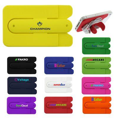 Kickstand SmartPhone Wallet