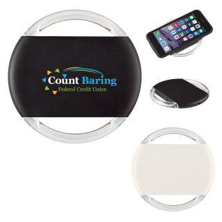 Custom Imprinted Radiant Wireless Phone Charging Pads