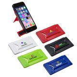 Custom Smart Mobile Wallet with Phone Stand and...
