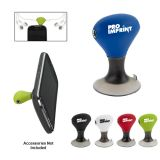 Promotional Earbuds Splitter and Phone Stands