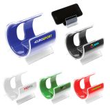 Promotional Logo Coloma Cell Phone Holders