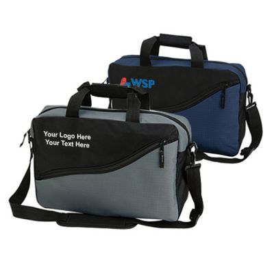 Custom Imprinted Montana Laptop Bags