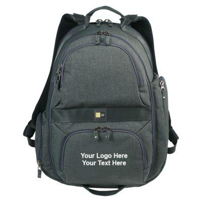 Custom Printed Case Logic Berkeley 15.6 Inch Laptop Backpacks