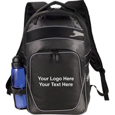 Custom Printed Slazenger Competition Compu-Backpacks