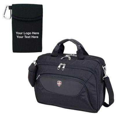 Promotional Ellehammer Deluxe Laptop Bags