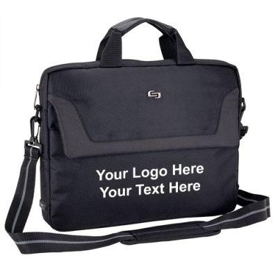 Promotional Solo Slim Laptop Briefcase