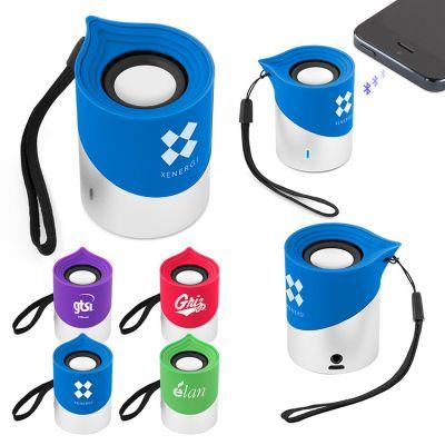 Custom Imprinted Tea Cup Portable Bluetooth Speakers