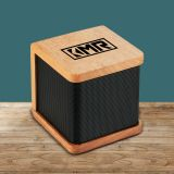Custom Printed Seneca Bluetooth Wooden Speakers