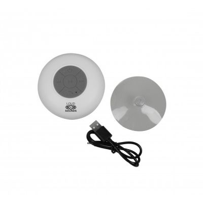 Custom Printed Weatherproof Wireless Speakers