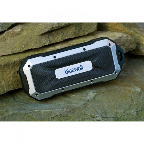 Boulder Waterproof Outdoor Bluetooth Speakers