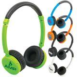 Custom Boompods Airpod Headphones
