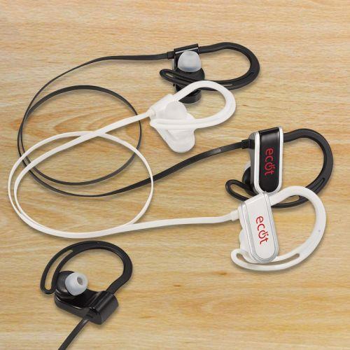 Promotional Super Pump Bluetooth Earbuds