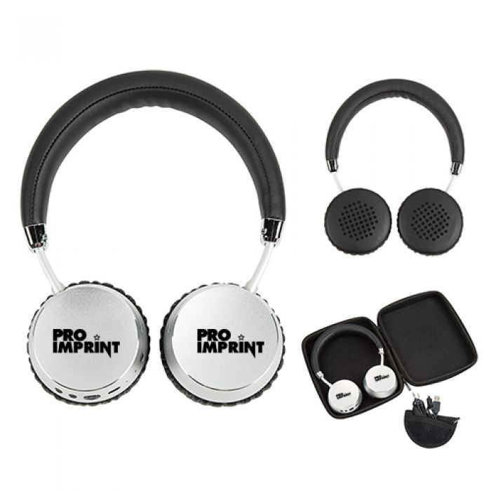 Promotional The Tranq Noise Cancelling Wireless Headphones