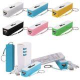 Custom Imprinted Ultra Power Bank Bars - 2200 mAh