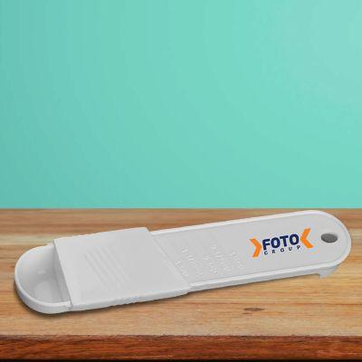 Custom Imprinted Adjustable Measuring Spoons