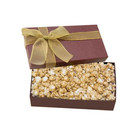 Promotional Caramel Popcorn Executive Gift Box