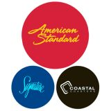 Custom Printed Round Coasters