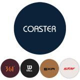 Promotional Round Shaped Coasters