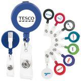 Custom Good Value Promo Retractable Badge Holders