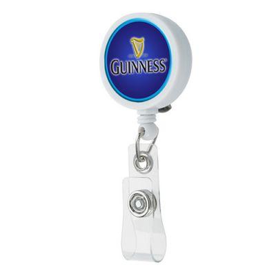 Custom Printed Unlimited Badge Holders
