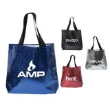 Custom Printed Double Trouble Tote Bags